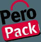 Peropack draagtassen Antwerpen