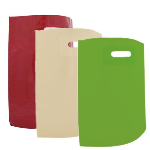 Uitgestansd handvat verschillende kleuren