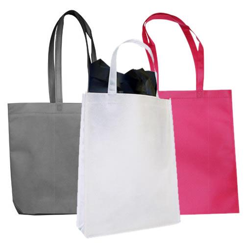 Onbedrukte goodiebags
