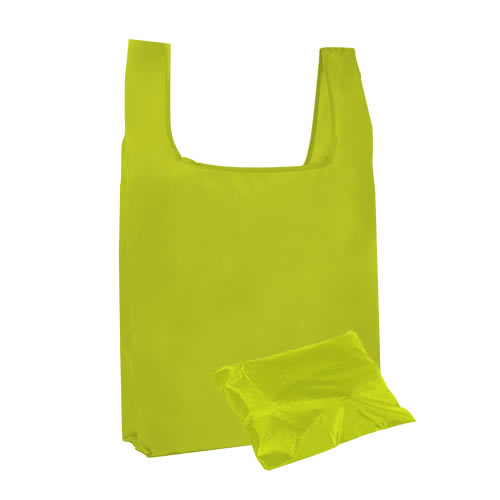 SHOP-IN-BAG polyester