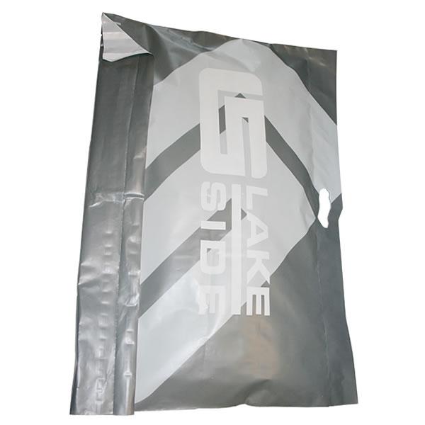 Pochettes en plastique