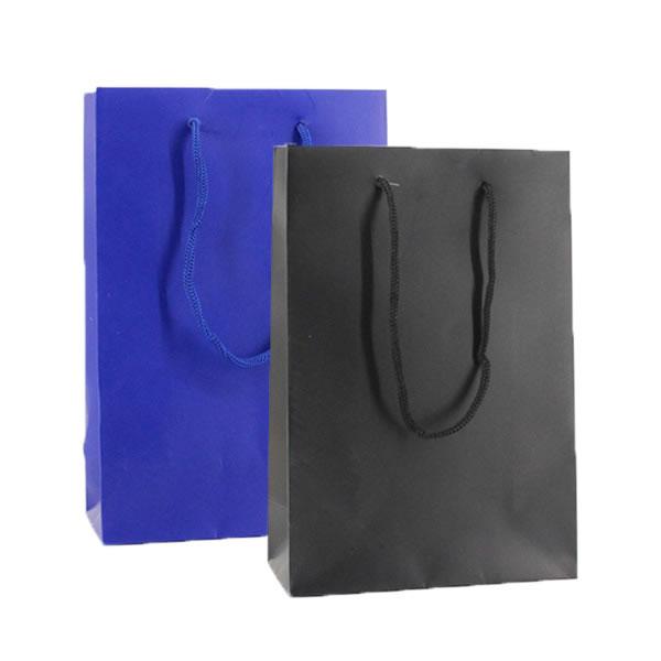 Luxe papieren matte tassen