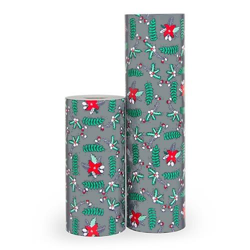 Sinterklaas design inpakpapier