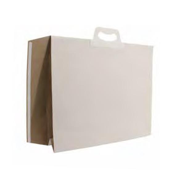Webshop verpakkingen Papieren verzendzakken